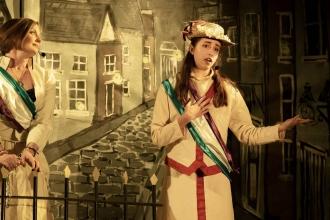 Suffragettes - 2