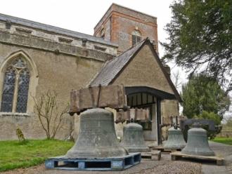 St Agatha's Bells - 04