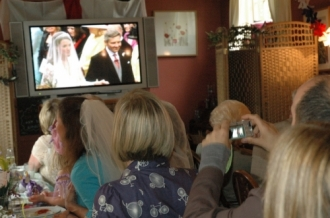 Royal Wedding 2011 - 05