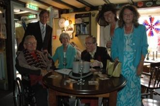 Royal Wedding 2011 - 11