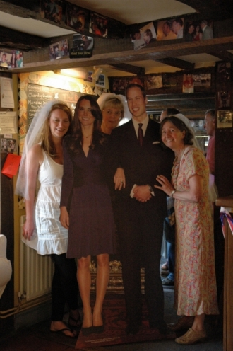 Royal Wedding 2011 - 15