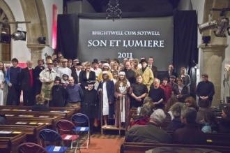 Son et Lumiere 2011 - 01