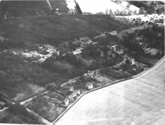 Aerial View 1943 - 01