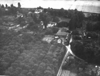 Aerial View 1943 - 02