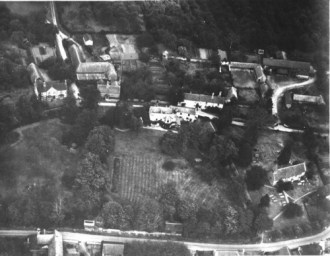 Aerial View 1943 - 03