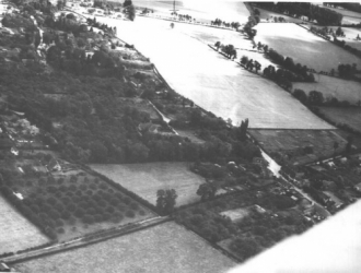 Aerial View 1943 - 04