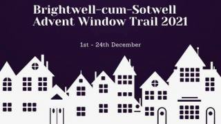 Advent Window Trail
