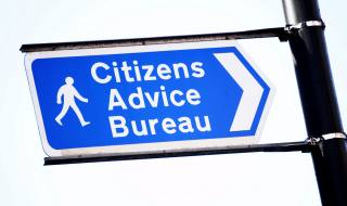 Citizens Advice Boosts Help for Universal Credit Claimants