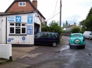 Brightwell Garage