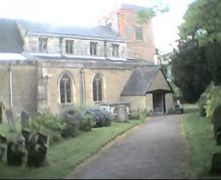 St Agatha's Church