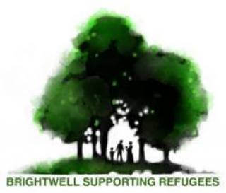 Brightwell Supporting Refugees Virtual Christmas Market